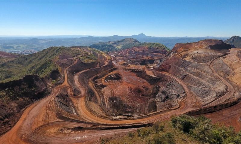 Brasil leiloará direitos minerários para cerca de 1.000 áreas este ano