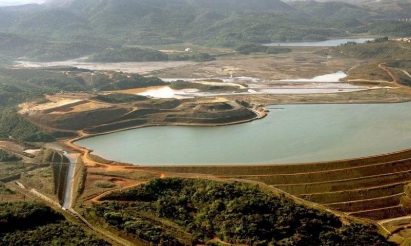 Ministério avalia mudar regras nas fiscalizações de barragens de mineradoras