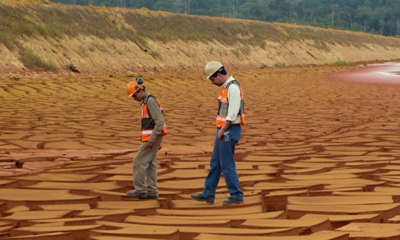 Descomissionamento de barragens: Publicada resolução com novas regras.