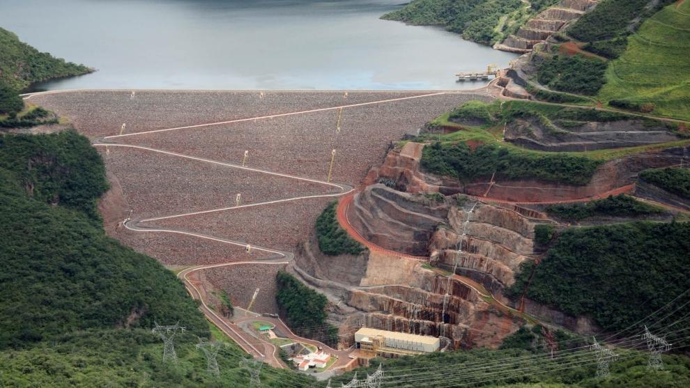 Setembro é um mês importante para as barragens de mineração