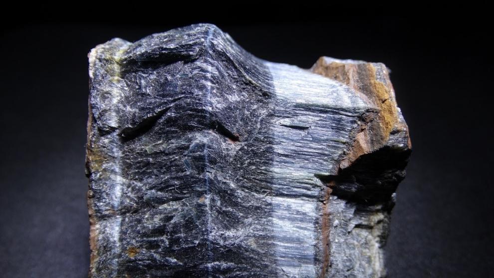A economia mineral e os bens minerais não metálicos