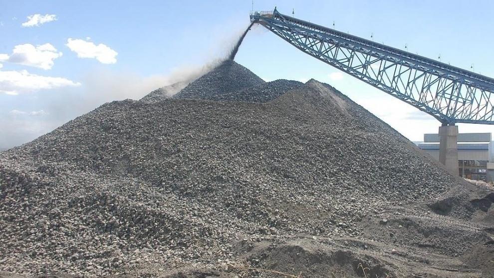 Exportações de Minério de Ferro somam 250 milhões de Toneladas