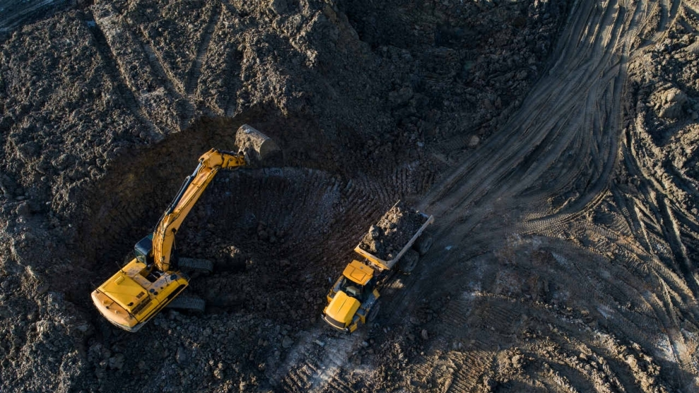 PF faz operação contra Usurpação de Minério em Minas Gerais