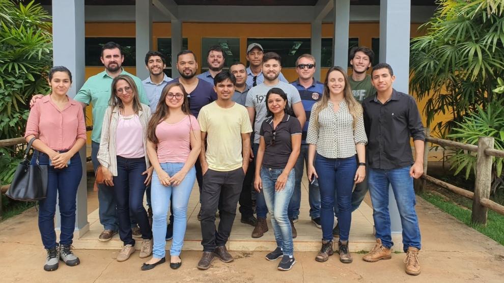 Instituto Minere abre Pós Graduação em Geotecnia e Segurança de Barragens e Pilhas em Parauapebas
