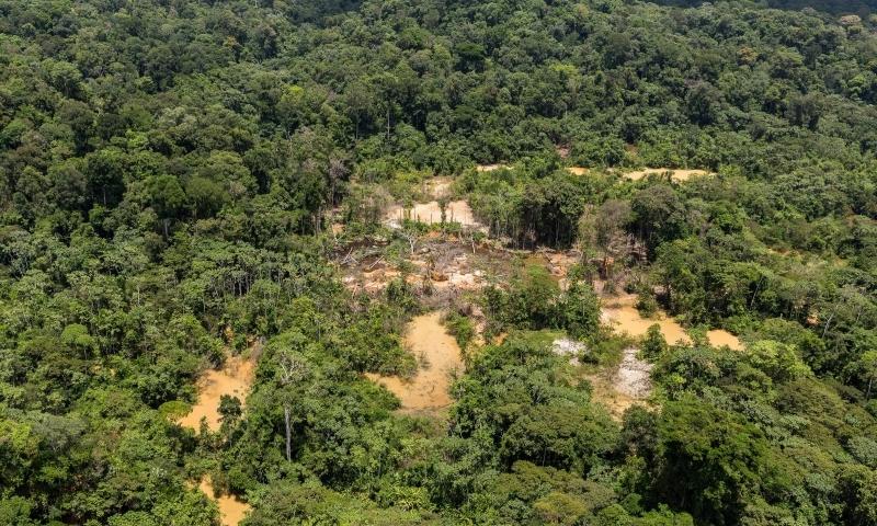 10 argumentos do governo sobre mineração em terras indígenas