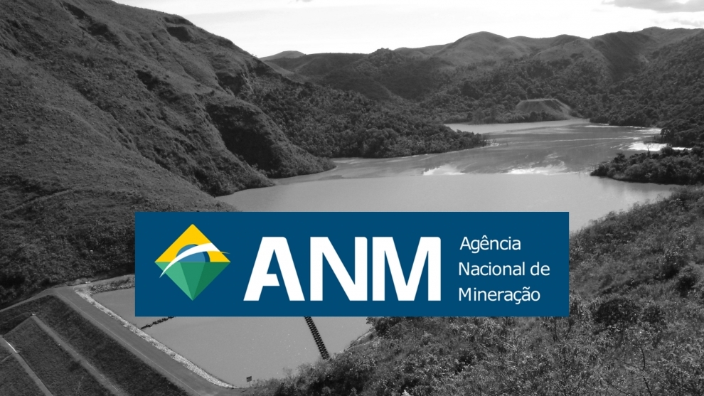 SIGBM Público – Plataforma aberta da ANM com informações sobre barragens