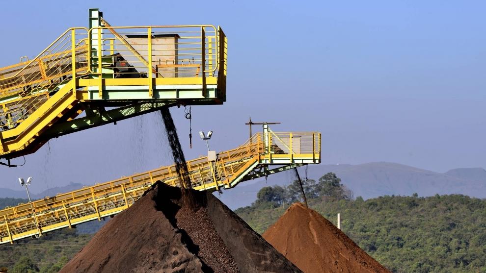 Previsão de US$32,5 bi de investimentos na mineração entre 2020 e 2024