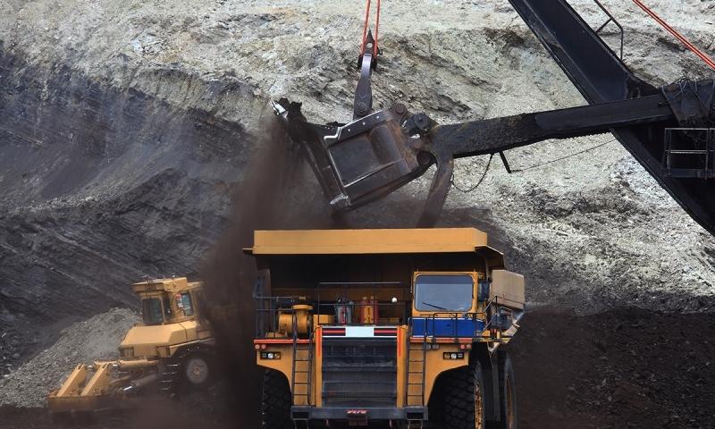 Prazos minerários estão suspensos por 40 dias