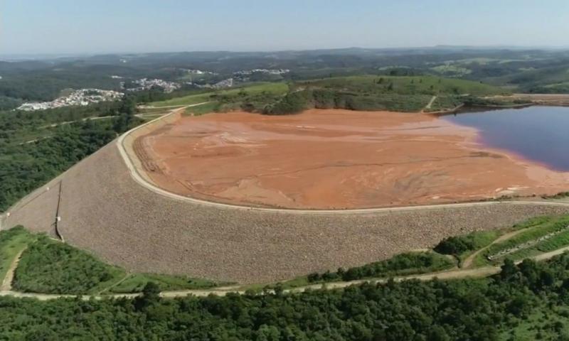 Resolução 32 da ANM atualiza normas de segurança de barragens de mineração