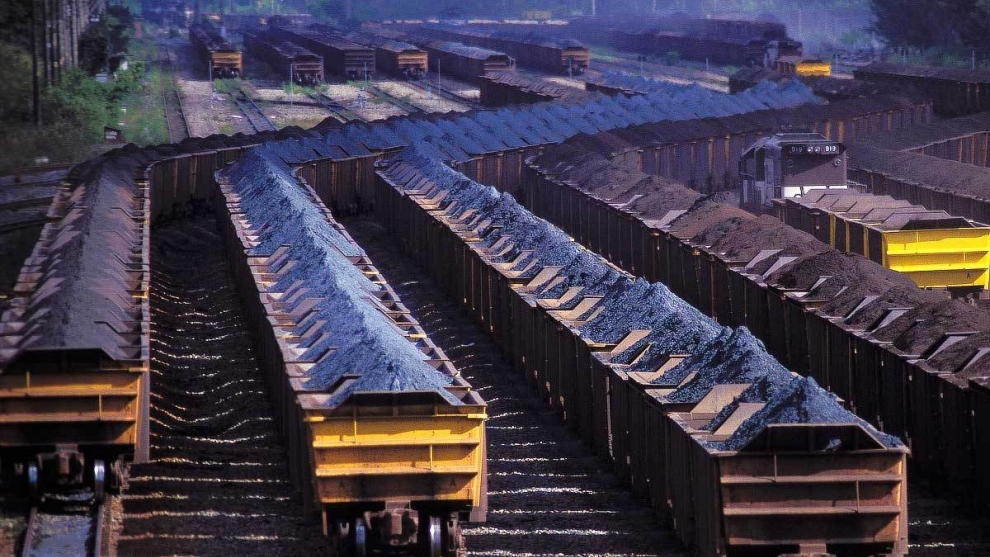 Na China, preço do minério de ferro dispara 24%