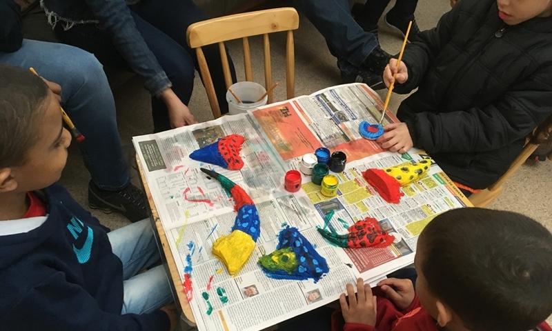Projeto SGBeduca: A divulgação e a popularização das Geociências nas escolas públicas