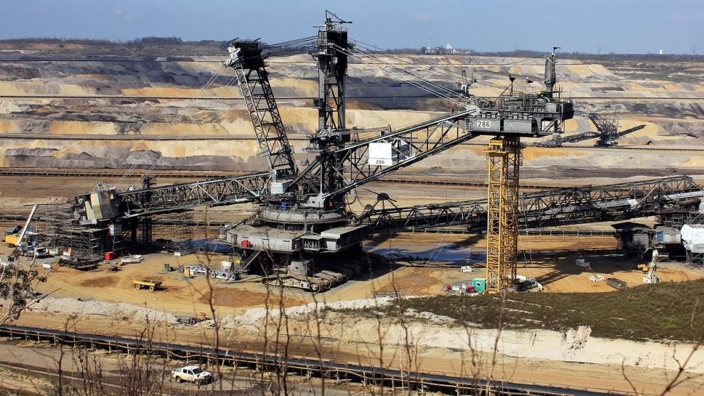 Novo padrão global para o setor de mineração visa melhorar a segurança das instalações de rejeitos