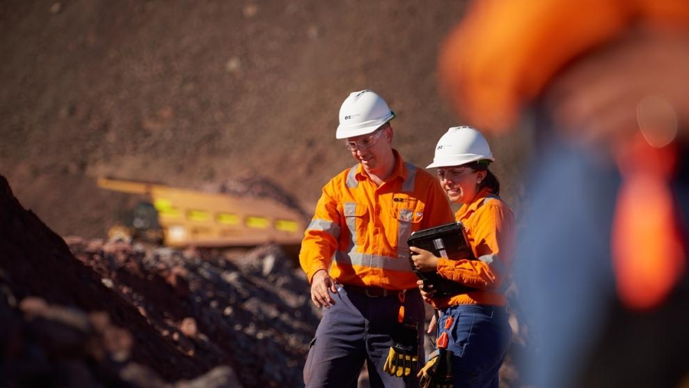 Mineradoras precisam de mais engenheiros qualificados para atender padrão de segurança