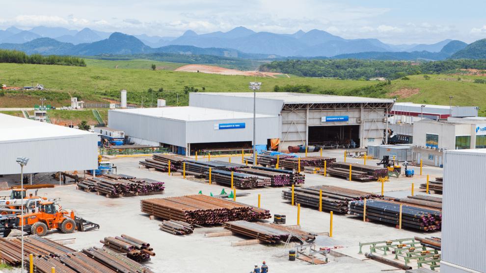Vallourec busca startups para solucionar desafios na mineração