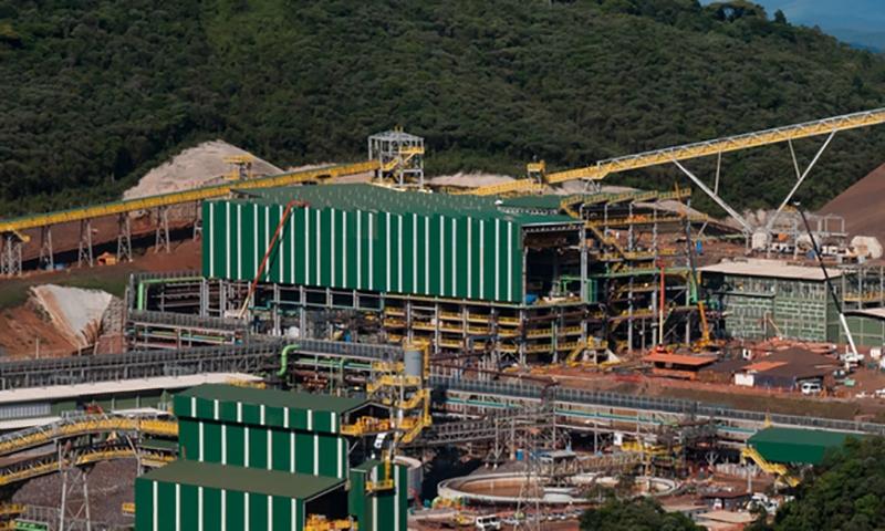 Governo define regras para relatórios de auditoria de segurança de barragens