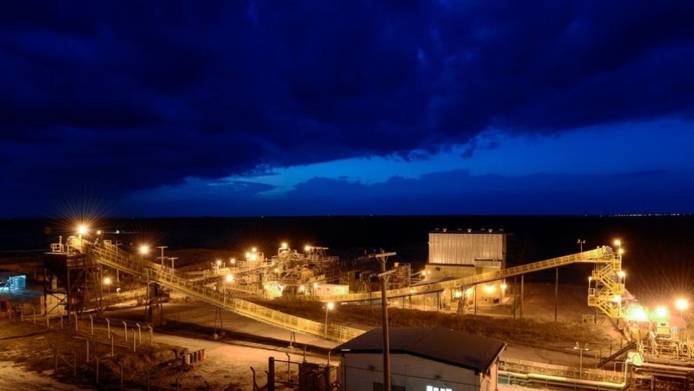 Bahia tem nova província mineral na região Norte