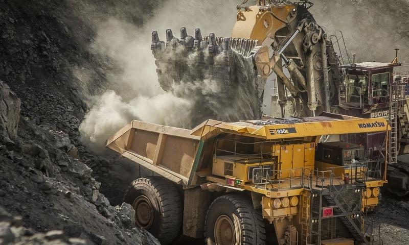 Aura Minerals registra produção recorde de ouro no 4º trimestre