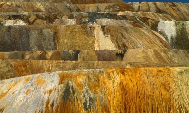 A granulometria dos solos e suas características