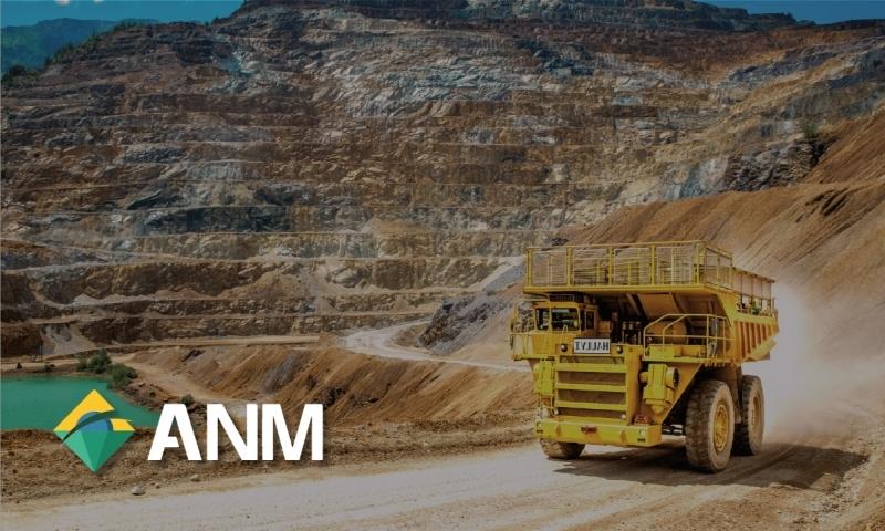 Agência Nacional de Mineração publica Resolução N°56/2021