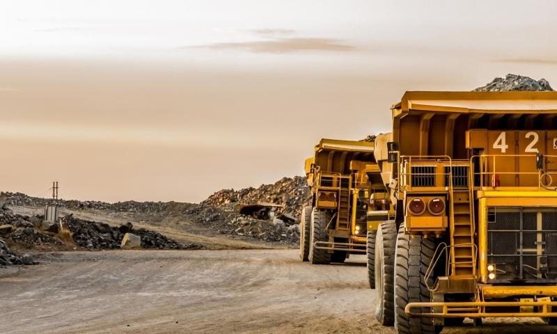 Mineração industrial brasileira fecha 2020 com desempenho positivo