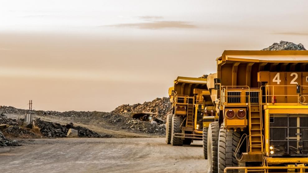 Mineração Brasil 2020 economia