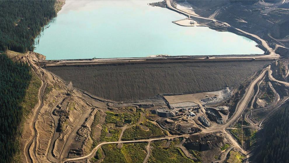 Mineração Governo Regras Legislação Barragem