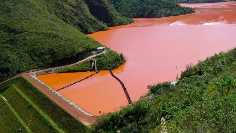 barragem recursos hidricos hidrologia