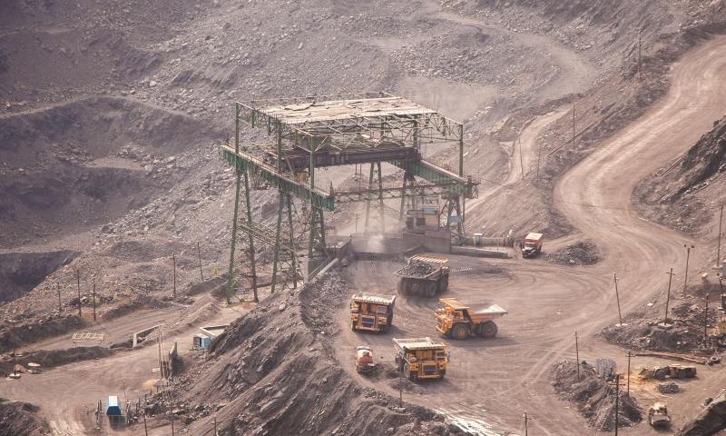 STF decidirá legalidade de taxas estaduais sobre exploração mineral