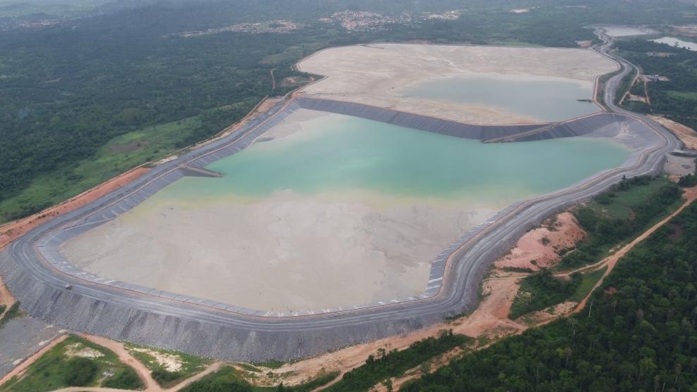 plano de ação de emergencia de barragens