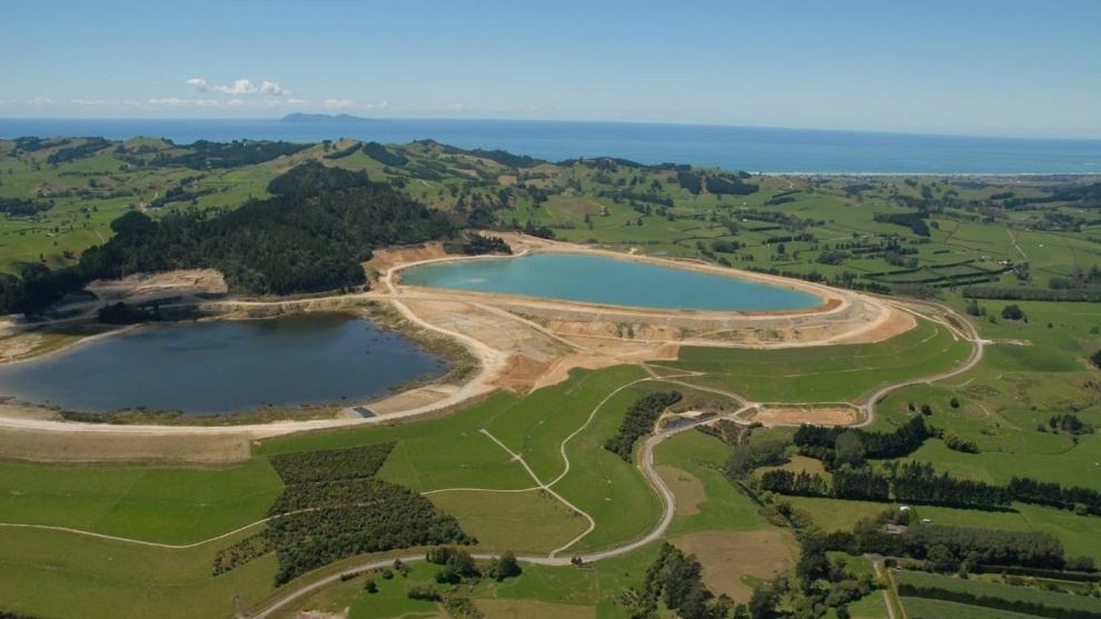 barragem rejeitos mineração plano de ação rompimento barragem