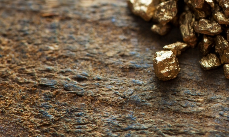 Asteroide feito de ouro na mira da NASA e da SpaceX