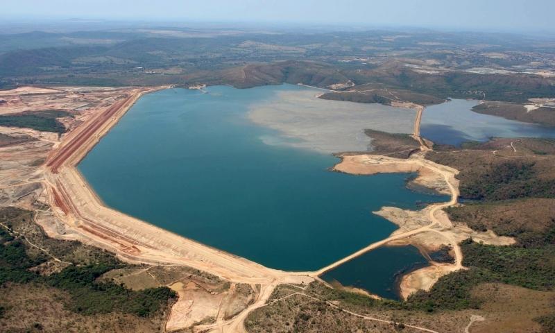 FEAM abre consulta pública sobre descaracterização de barragens
