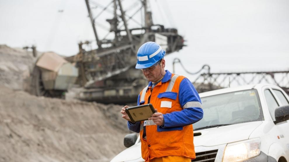 Mineração do Futuro. A importância do marketing positivo para o setor