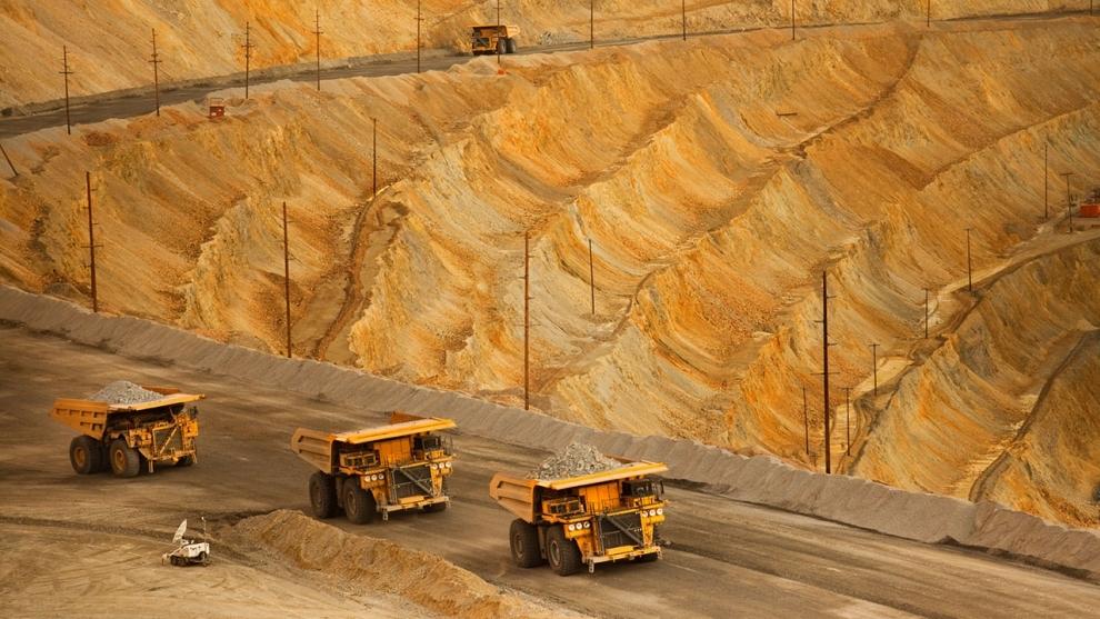 Geotecnia e design de mina: a conexão que garante operações seguras e produtivas